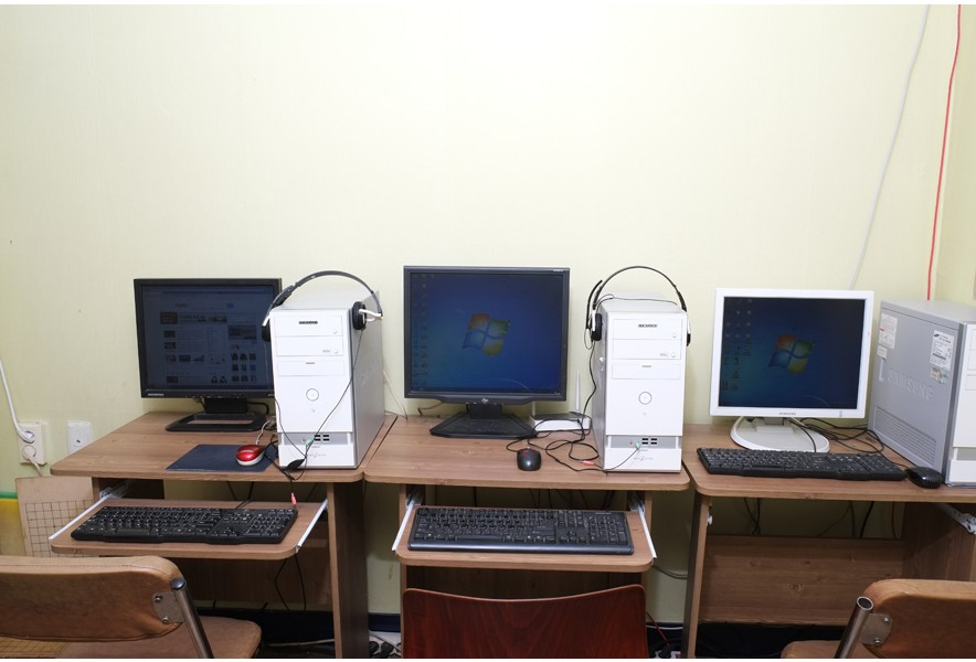 8병동 컴퓨터실